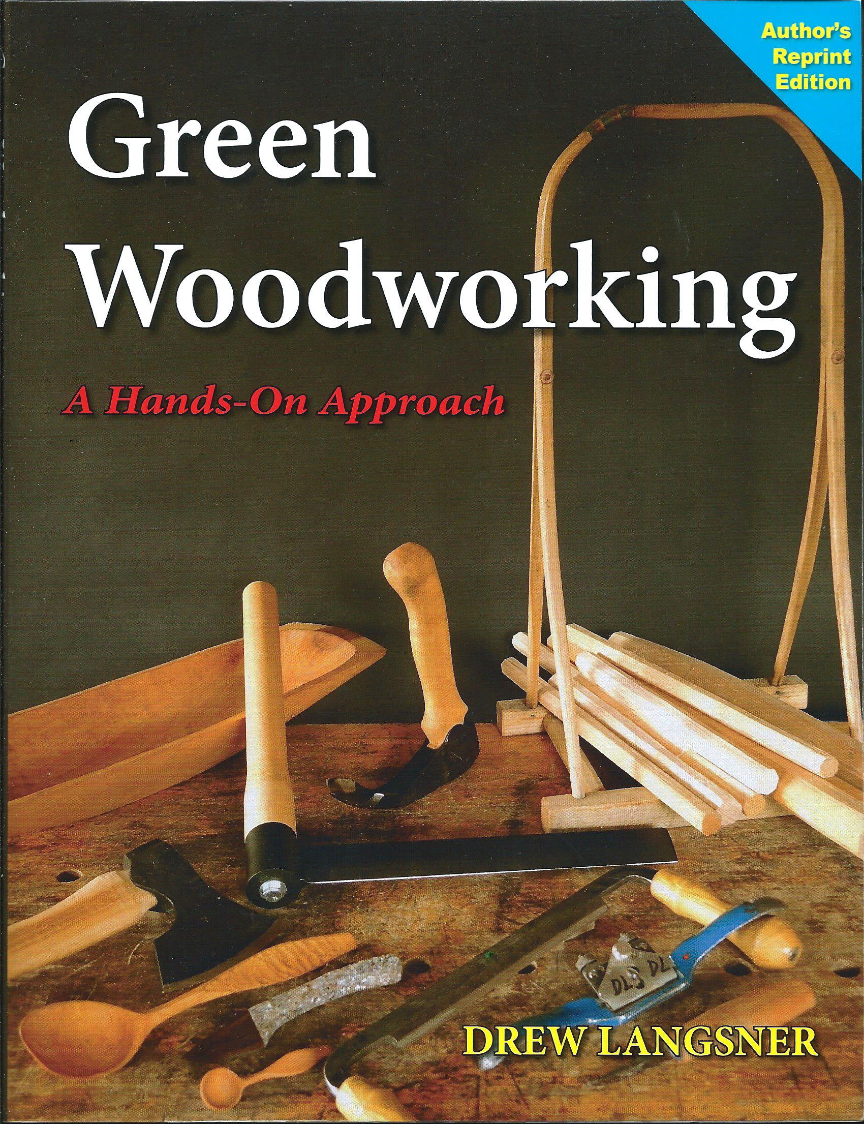 Favorite Woodworking Books Wood Choppin Time