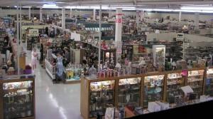 antique mall